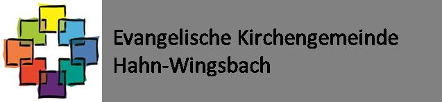 Evangelische Kirchengemeinde Hahn-Wingsbach